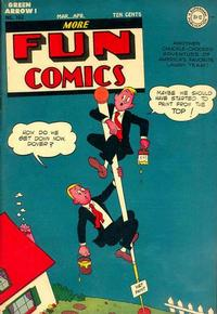 Cover Thumbnail for More Fun Comics (DC, 1936 series) #102