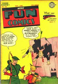 Cover Thumbnail for More Fun Comics (DC, 1936 series) #103