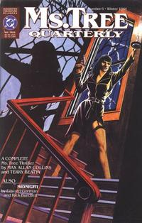 Cover Thumbnail for Ms. Tree Quarterly (DC, 1990 series) #6
