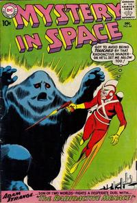 Cover Thumbnail for Mystery in Space (DC, 1951 series) #64