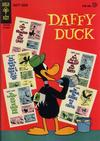 Cover for Daffy Duck (Western, 1962 series) #34