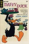 Cover for Daffy Duck (Western, 1962 series) #50