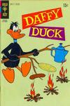 Cover for Daffy Duck (Western, 1962 series) #65