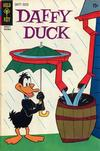 Cover for Daffy Duck (Western, 1962 series) #66