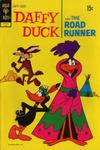 Cover for Daffy Duck (Western, 1962 series) #76 [Gold Key]