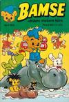 Cover for Bamse (Semic, 1976 series) #9/1976