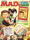 Cover for Mad's stora julpajare (Semic, 1982 series) #1985
