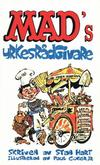 Cover for Mad-pocket (Semic, 1978 series) #57