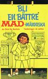 Cover for Mad-pocket (Semic, 1978 series) #60