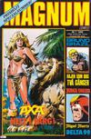 Cover for Magnum Comics (Atlantic Förlags AB, 1990 series) #1/1990