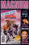 Cover for Magnum Comics (Atlantic Förlags AB, 1990 series) #2/1990