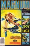 Cover for Magnum Comics (Atlantic Förlags AB, 1990 series) #3/1990