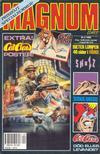 Cover for Magnum Comics (Atlantic Förlags AB, 1990 series) #4/1990