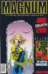 Cover for Magnum Comics (Atlantic Förlags AB, 1990 series) #5/1990
