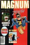 Cover for Magnum Comics (Atlantic Förlags AB, 1990 series) #6/1990
