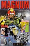 Cover for Magnum Comics (Atlantic Förlags AB, 1990 series) #8/1990