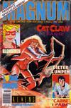 Cover for Magnum Comics (Atlantic Förlags AB, 1990 series) #10/1990