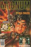 Cover for Magnum Comics (Atlantic Förlags AB, 1990 series) #11/1990