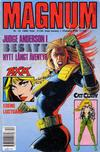 Cover for Magnum Comics (Atlantic Förlags AB, 1990 series) #12/1990