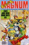Cover for Magnum Comics (Atlantic Förlags AB, 1990 series) #13/1990