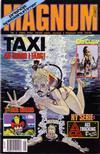 Cover for Magnum Comics (Atlantic Förlags AB, 1990 series) #1/1991