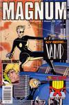 Cover for Magnum Comics (Atlantic Förlags AB, 1990 series) #2/1991