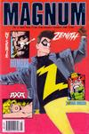 Cover for Magnum Comics (Atlantic Förlags AB, 1990 series) #3/1991