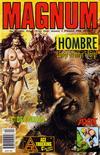 Cover for Magnum Comics (Atlantic Förlags AB, 1990 series) #4/1991