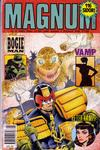 Cover for Magnum Comics (Atlantic Förlags AB, 1990 series) #5/1991