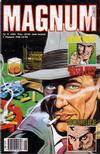 Cover for Magnum Comics (Atlantic Förlags AB, 1990 series) #8/1991