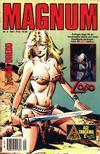 Cover for Magnum Comics (Atlantic Förlags AB, 1990 series) #9/1991