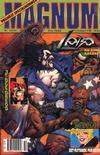 Cover for Magnum Comics (Atlantic Förlags AB, 1990 series) #10/1991