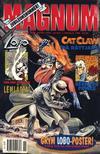 Cover for Magnum Comics (Atlantic Förlags AB, 1990 series) #11/1991