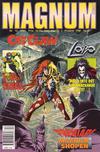 Cover for Magnum Comics (Atlantic Förlags AB, 1990 series) #12/1991