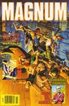 Cover for Magnum Comics (Atlantic Förlags AB, 1990 series) #2/1992