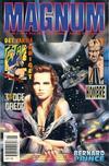 Cover for Magnum Comics (Atlantic Förlags AB, 1990 series) #5/1992