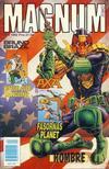 Cover for Magnum Comics (Atlantic Förlags AB, 1990 series) #9/1992