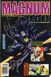 Cover for Magnum Comics (Atlantic Förlags AB, 1990 series) #10/1992
