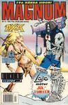 Cover for Magnum Comics (Atlantic Förlags AB, 1990 series) #13/1992