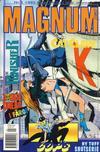 Cover for Magnum Comics (Atlantic Förlags AB, 1990 series) #1/1993
