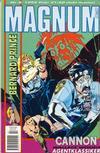 Cover for Magnum Comics (Atlantic Förlags AB, 1990 series) #2/1993