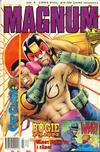 Cover for Magnum Comics (Atlantic Förlags AB, 1990 series) #3/1993