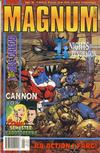 Cover for Magnum Comics (Atlantic Förlags AB, 1990 series) #5/1993
