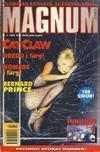 Cover for Magnum Comics (Atlantic Förlags AB, 1990 series) #7/1993