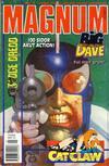 Cover for Magnum Comics (Atlantic Förlags AB, 1990 series) #1/1994
