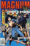 Cover for Magnum Comics (Atlantic Förlags AB, 1990 series) #3/1994