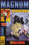 Cover for Magnum Comics (Atlantic Förlags AB, 1990 series) #4/1994