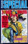 Cover for Magnum Special (Atlantic Förlags AB, 1989 series) #1/1989