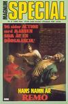 Cover for Magnum Special (Atlantic Förlags AB, 1989 series) #2/1990