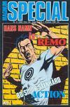 Cover for Magnum Special (Atlantic Förlags AB, 1989 series) #3/1990